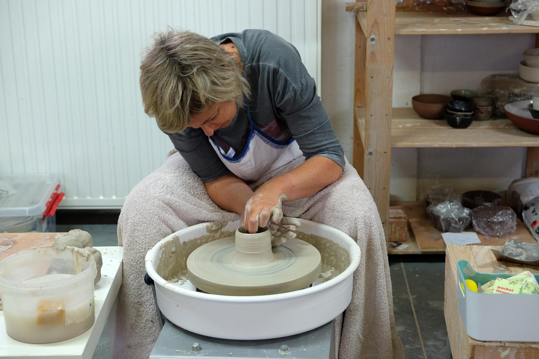 cursus-pottenbakken-keramika
