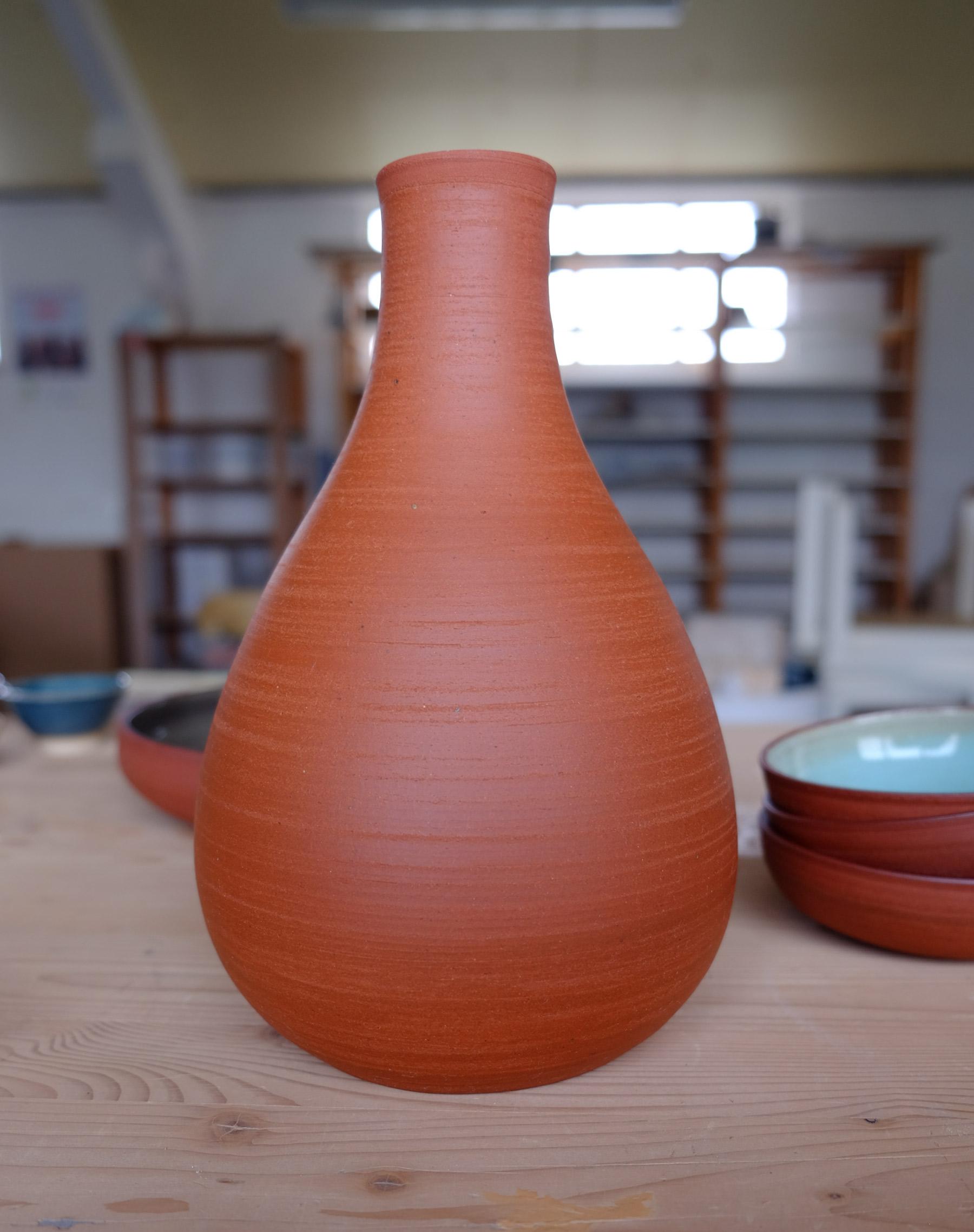 keramika - rode klei