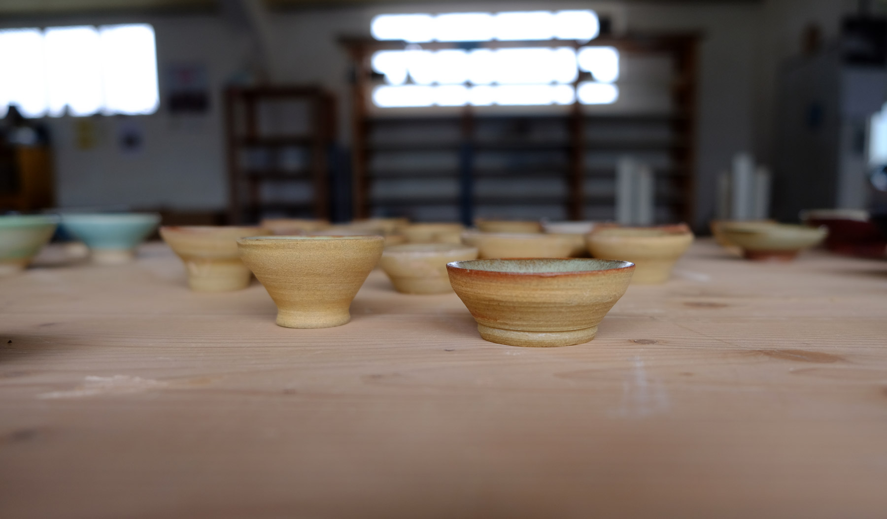 keramika - klei zeemvel