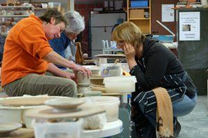 Keramika atelier