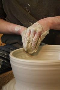 keramika - draaien - keramiekles